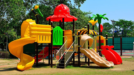 CHILDRN'S PLAY AREA